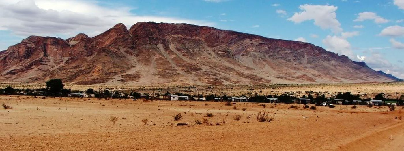 Plan A Road Trip >> Aggeneys – Experience the Northern Cape, South Africa