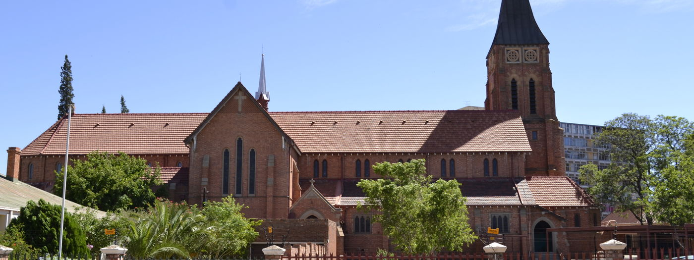 St Cyprians Cathedral