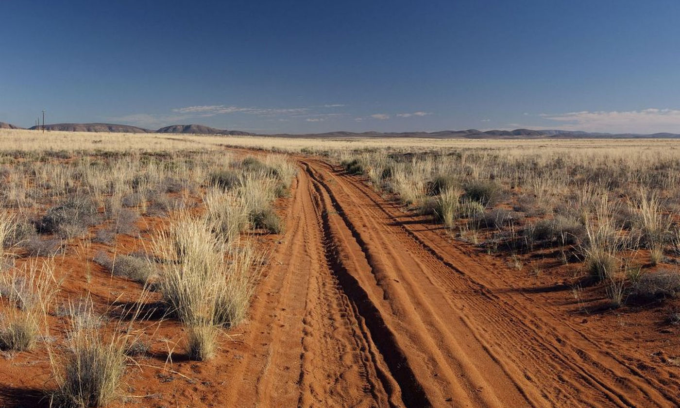 Northern Cape off the beaten track