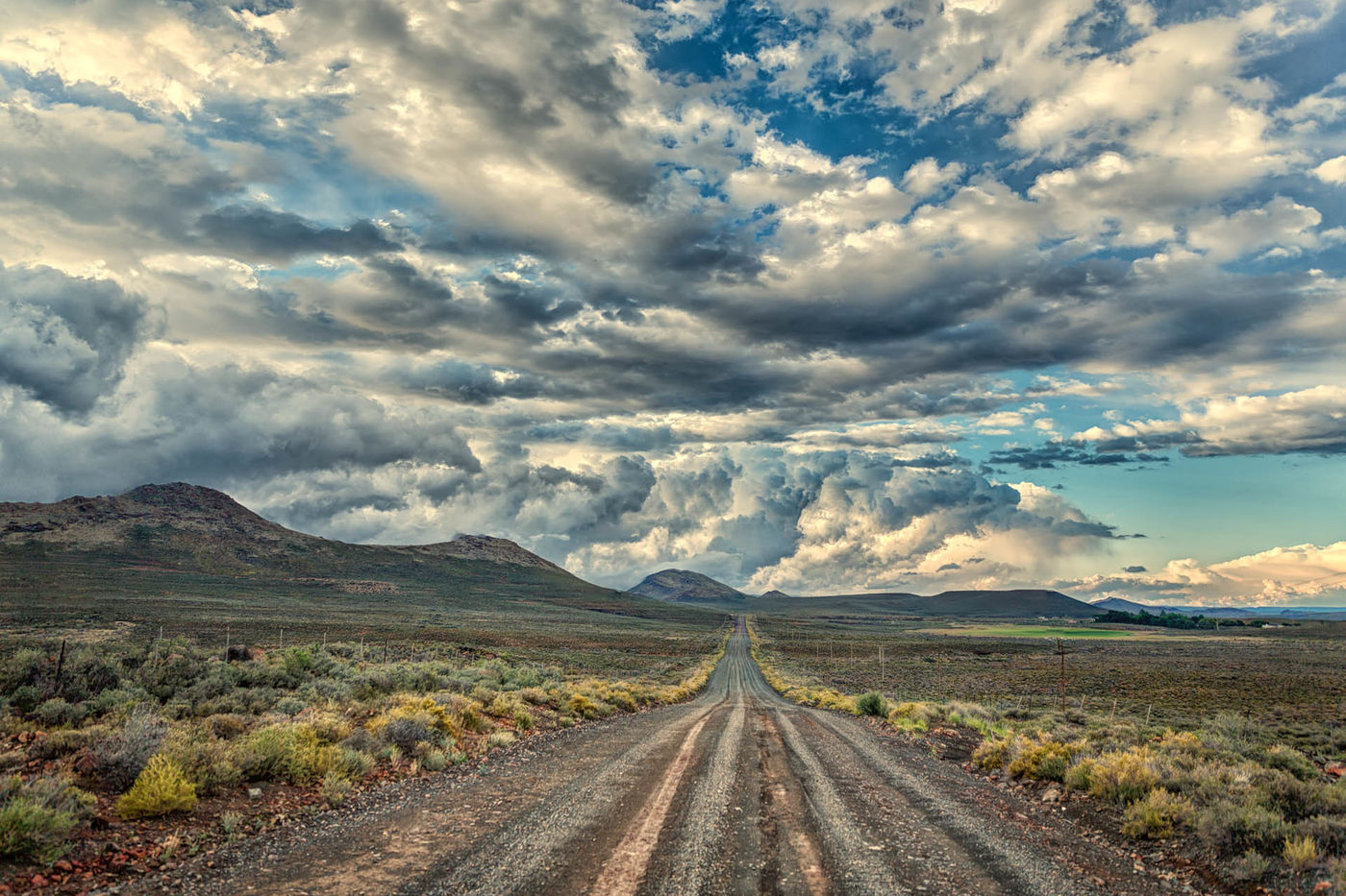 Karoo Highlands Route