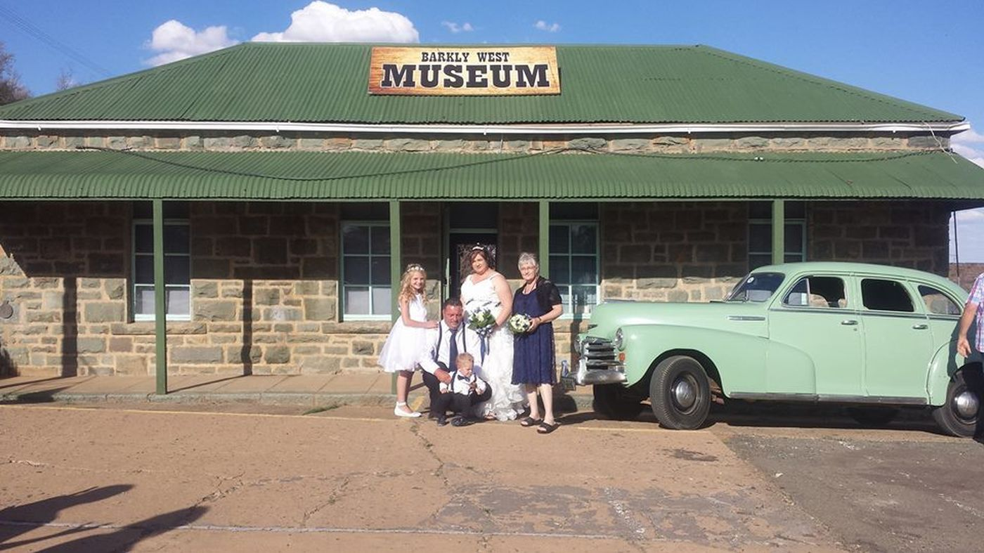 Barkly West Museum Better Pic