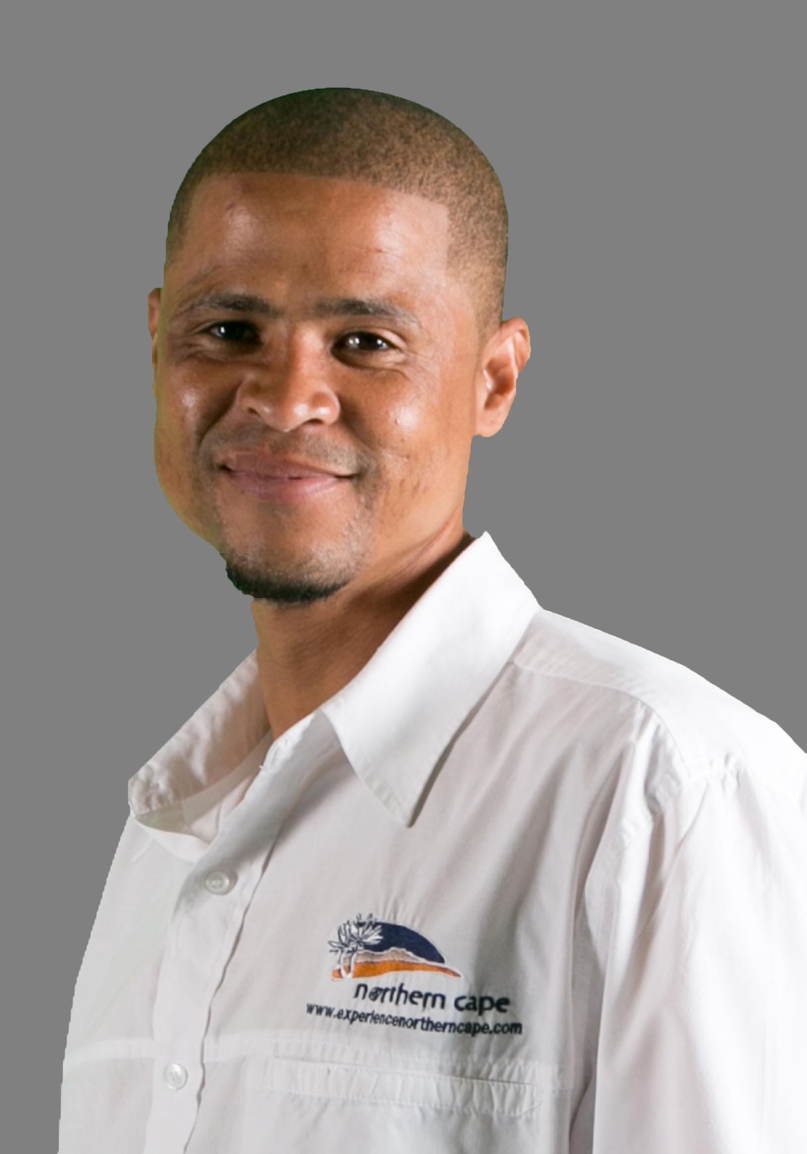 Mr Ronald Loko