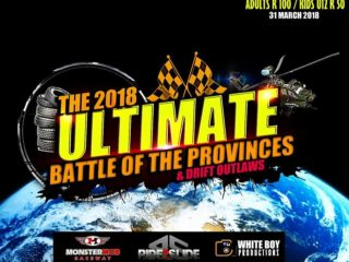 Battle of the Provinces