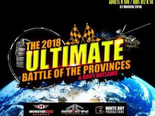 Battle of the Provinces