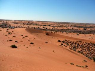 Kalahari Region