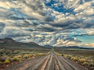Karoo Highlands Route