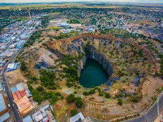 Kimberley Diamond Route
