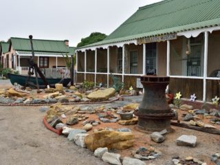 N Cape  Port Nolloth  Faces People Places