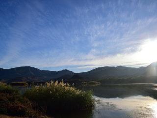 Orange River - Northern Cape