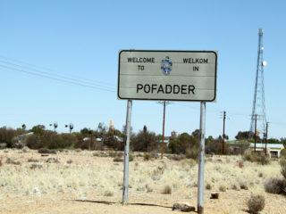 Pofadder Feature