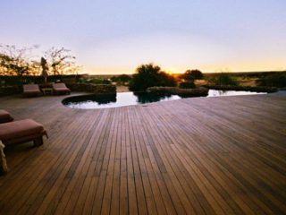 Tswalu Private Lodge