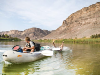 Water Activities Header
