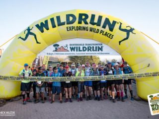 Wildrun Welcome