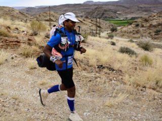 Kalahari Marathon
