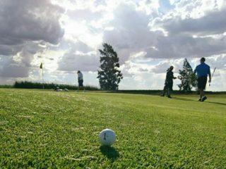 Kim Golf