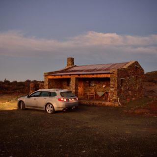 Sutherland Middlefontein Guest Cottage