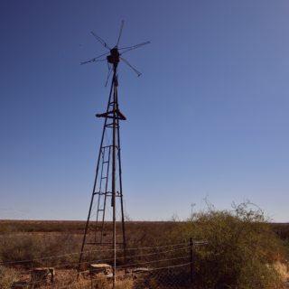 N Cape Kalahari