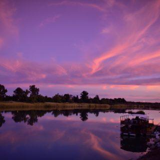 N Cape Upington Orange River