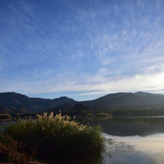 N Cape  Klein Pella Orange River
