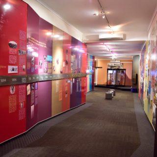 N Cape  Kimberley  Magregor Museum