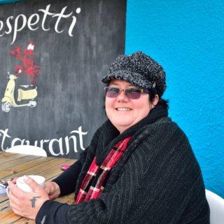 N Cape  Port Nolloth  Resturants  Lisna Van Deventer
