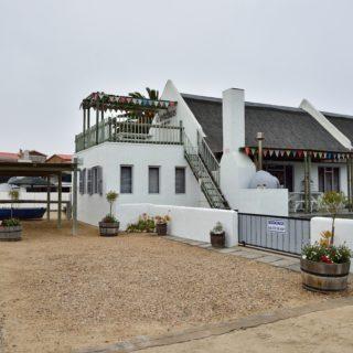 N Cape  Port Nolloth