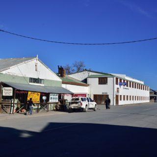 N Cape  Sutherland