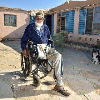 N Cape  Faces  People  Vioolsdrift