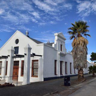 N Cape  Frasenburg