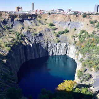 N Cape  Kimberley Big Hole