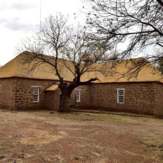 N Cape  Kuruman Moffat Mission