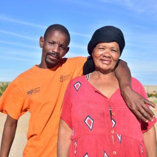 N Cape  Pella  Faces  People