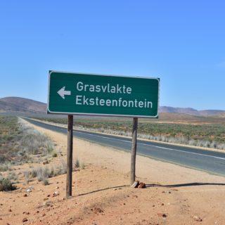 N Cape  Richtersveld National Park  Unesco World Hertitage Site