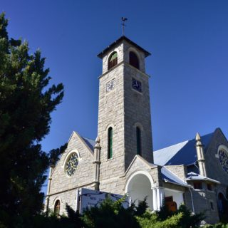 N Cape  Springbok Dutch Reformed Church