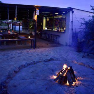 N Cape  Umkhulu Lodge