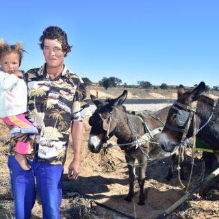 N Cape Askam Kalahari Willem  Family Red Dune Route