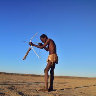 Kalahari People  Khomani San Crafts  Elia Fester